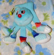 VTG Commonwealth Lots A Lots A Leggggggs Caterpillar Hand Glove Puppet 1980's