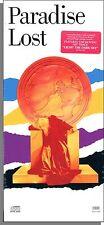 Paradise Lost - Paradise Lost - Ultra Rare 1986 Long Box CD! New and Sealed!