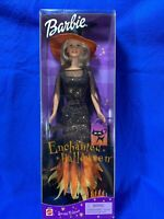 2000 Enchanted Halloween Barbie Doll Special Edition - New Old Stock