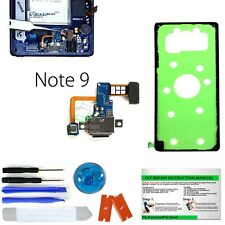 Samsung Galaxy Note 9 USB Charging Port Flex Cable Replacement Kit N960U
