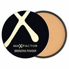 Max Factor Gold Bronzers