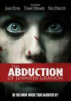 THE ABDUCTION OF JENNIFER GRAYSON NEW DVD