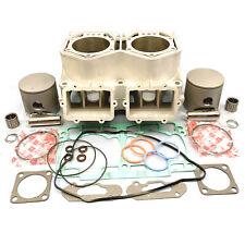 Ski-Doo 800R E-TEC Cylinder STD Pistons Gaskets 82mm 11-19 800R MXZ X Summit XRS