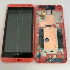 GENUINE HTC DESIRE 610 RED LCD SCREEN DISPLAY DIGITIZER NEW