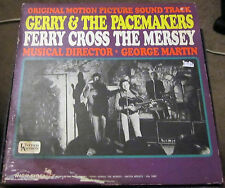 """Gerry & The Pacemakers """"Ferry Cross The Mersey"""" VG++"""