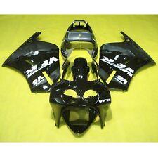 ABS Plastic Fairing Bodywork Set Kit For Honda VFR400R VFR 400R NC30 2B Painted