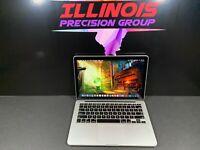 ✭ Apple MacBook Pro 13 LMT RETINA 3.1ghz ✭ 16GB RAM ✭ 1TB SSD ✭ Intel i5 TURBO ✭