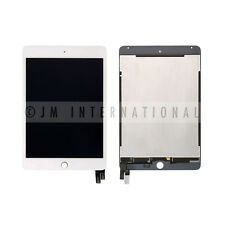 iPad Mini 4 A1538 A1550 LCD Touch Screen Digitizer Assembly White Replacement