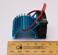 Motori, scarichi e iniezioni blu per giocattoli e modellini radiocomandati Elettrico