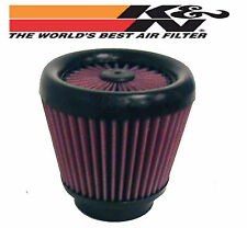 New K&N X-STREM CLAMP ON AIR POD FILTER 3 inch x4.6inch
