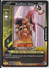 Epic Battles TCG Tekken - Craig Marduk's Annihilator Hammer #R125