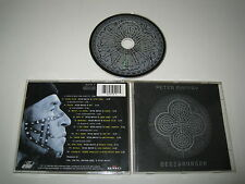 Peter Maffay/incontri (Ariola/34113 1) CD Album
