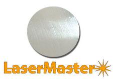 2 X 8 Mm De Aluminio Discos - 75 Mm De Diámetro