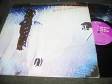 CHROME blood on the moon UK LP '81 original rare vinyl! damon edge helios creed