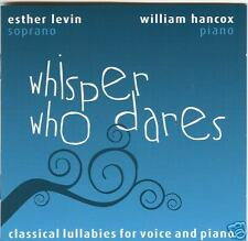 CD of Classical Lullabies for children ideal present!