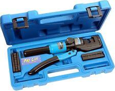 Crimpzange Presszange Kabelcrimpzange  hydraulisch 4-70mm² YQK70J 02357