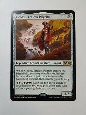Golos, Tireless Pilgrim - Core Set 2020 (Magic/mtg) Rare