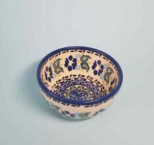 Bunzlauer Keramik  Schüssel  10x5cm