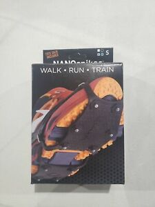 Kahtoola NANOspikes Footwear Traction SIZE S
