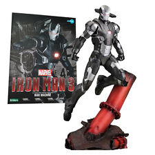 1/6 The IRONMAN WAR MACHINE MK 2 LED LIGHT UP ARTFX statue Figure (KOTOBUKIYA)