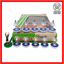 More details for united states subbuteo team ref 717 usa vintage table football soccer toy lw u5