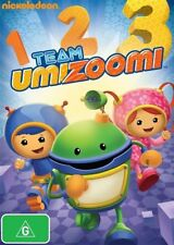 Team Umizoomi (DVD, 2013)