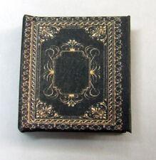 Dollshouse Miniature Book - Canterbury Tales