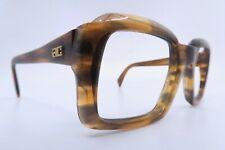 Vintage 70s Marwitz eyeglasses frames acetate mod 7001 size 52-22. 135 Germany