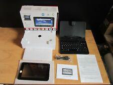 """Proscan Google Play 7"""" Internet Tablet With 8GB-Touch Screen-1GB DDR 3---Lot #1"""