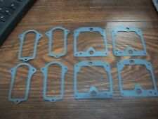 SUZUKI GS 1000 FLOAT BOWL GASKETS + TOPS  8 FOR $1899ca * FREE SHIPPING *
