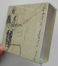 ERIC CLAPTON 24 NIGHTS EMPTY BOX FOR JAPAN MINI LP CD   G04