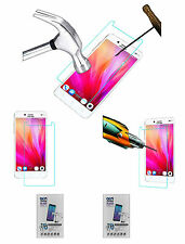 ACM-PACK of 2 TEMPERED GLASS SCREENGUARD for INFOCUS M680 MOBILE