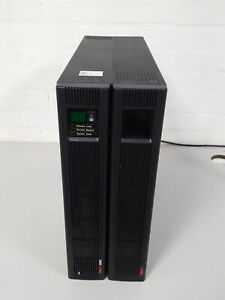 Onceac Model ON2000XIU Uninterruptible Power Supply UPS