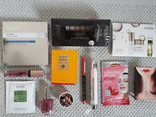 Beautypaket Gesichtspflege Kosmetik Babor Shiseido Kenzo Parfum Proben
