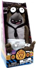 Cartoon Network Regular Show Wrestling Buddies Rigby 20-Inch Plush