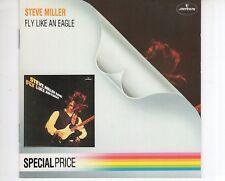 CD STEVE MILLERfly like an eagleGERMAN EX (B2103)