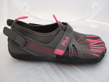 Fila Skele-Toes EZ Slide Womens Shoes UK 8 US 10.5 EUR 42 REF 2236-