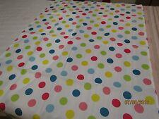 Petite nappe pour table de camping-car ou table de salon (LT005)