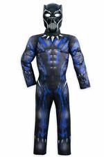 *NEW* Disney Marvel Black Panther Light-Up Costume for Kids