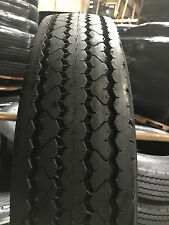 4 NEW 225 90 16 Hwy Master Bias Trailer Tire replaces 750-16 7.50 10 ply rated E