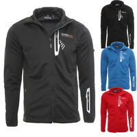 Geographical Norway Herren Sweat Jacke Pullover Hoodie Polo Sweatjacke NEU