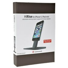 Doce South HiRISE Ajustable Soporte de sobremesa para iPhone 6/5 & iPad Mini Plus