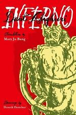 Inferno : A New Translation by Dante Alighieri (2013, Paperback, Illustrated)