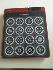 FlashPad Infinite T33800 Touchscreen Electronic Game with Lights - Red
