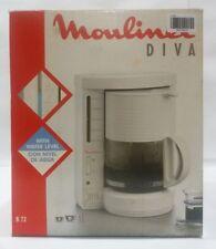 Coffee Maker Moulinex Diva