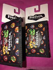 Fuggler Funny Ugly Monster Tri-fold Wallet NEW
