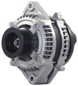 New Alternator for John Deere Tractors 4720/7720 SE501837 104210-3921 12660N