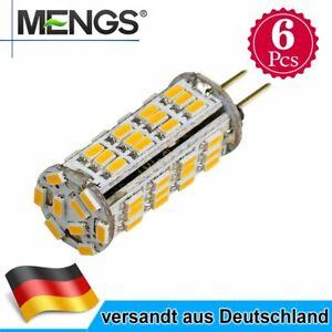 MENGS G4 3W=20W LED Glühbirne Leuchtmittel AC/DC 12V 180LM Warmweiß/Kaltweiß