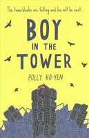 Boy In The Tower by Polly Ho-Yen 9780552569163 | Brand New | Free UK Shipping