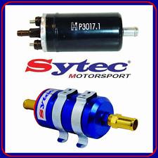 FSE Sytec External Fuel Injection Pump OTP017 & 12mm Bullet Filter